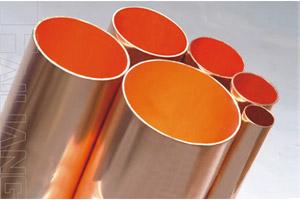 Tubo di rame tubi di ottone raccordi in rame cina hailiang for Diversi tipi di tubo di rame